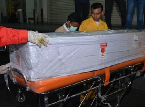 Innalillahi Wa Inna Ilaihi Rojiun, Tenaga Migran Indonesia Meninggal di Pesawat Saudi Airlines